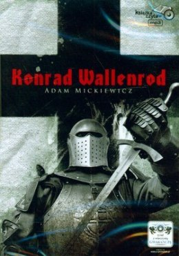 CD MP3 Konrad wallenrod