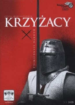 CD MP3 Krzyżacy