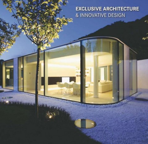 Exclusive arcitecture and innovation design