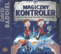 CD MP3 Magiczny kontroler