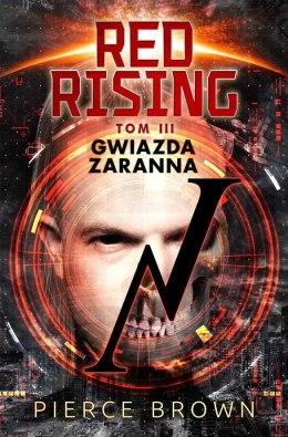 Gwiazda zaranna red rising Tom 3