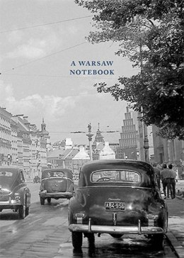 A warsaw notebook wer. Ang