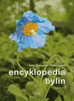 Encyklopedia bylin Tom 2