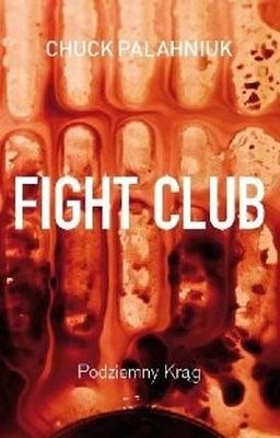 Fight club wyd. 2013