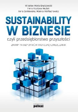 Sustainability w biznesie