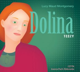 CD MP3 Dolina Tęczy