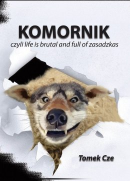 Komornik czyli life is brutal and full of zasadzkas