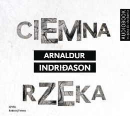 CD MP3 Ciemna rzeka