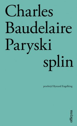 Paryski splin