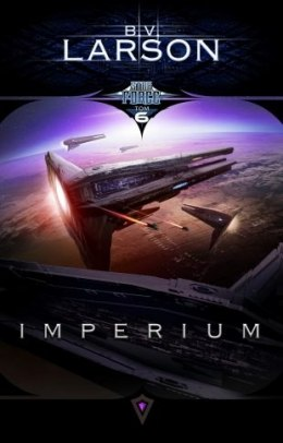 Imperium star force Tom 6