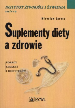 Suplement diety a zdrowie